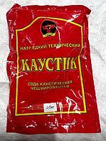 Сода каустическая 0,5 кг