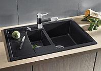 Мойка кухонная Blanco Metra 6 S Compact антрацит