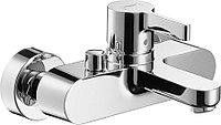 Смеситель Hansgrohe Metris S 31460000 для ванны с душем