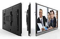 Интерактивный дисплей LAIWO 75 дюймов, с ОПС и мобильной стойкой