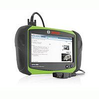 Bosch KTS 350, J2534 диагностический сканер, фото 1