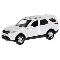 Машинка Land Rover Discovery 12 см, Технопарк