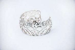 Браслет серебро Орнамент, фото 3