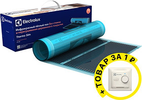 Теплый пол Electrolux Thermo Slim ETS 220-9 + терморегулятор