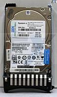 Жесткий диск IBM / Lenovo 90Y8873 / 90Y8876 / 90Y8873 600GB 10K SAS 6Gb/s 2.5in Hard Drive HDD