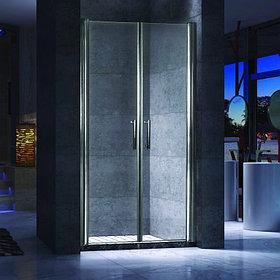 Душевая дверь в нишу Esbano ES-120-2LD
