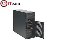 Сервер Mid-Tower/Xeon E-2236 3,4GHz/16Gb/2x240Gb SSD/2x1Tb