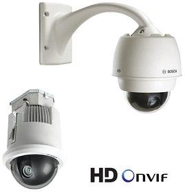 Bosch Системы Видеонаблюдения