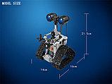 Конструктор Winner/BELA Technology Робот 1130 -  408 дет, фото 6