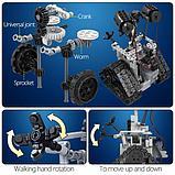 Конструктор Winner/BELA Technology Робот 1130 -  408 дет, фото 8