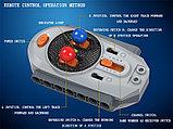 Конструктор Winner/BELA Technology Робот 1130 -  408 дет, фото 3