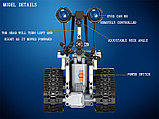 Конструктор Winner/BELA Technology Робот 1130 -  408 дет, фото 5