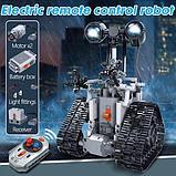 Конструктор Winner/BELA Technology Робот 1130 -  408 дет, фото 7