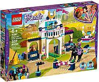 LEGO 41367 Friends Соревнования по конкуру