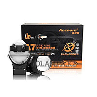 Bi-LED линзы AOZOOM A7 PRO (комплект)