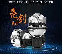Bi-LED линзы AOZOOM ORION A6 PLUS (комплект)