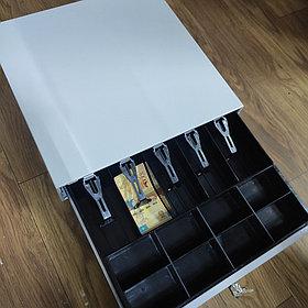 Денежный ящик для кассы Mercury-100