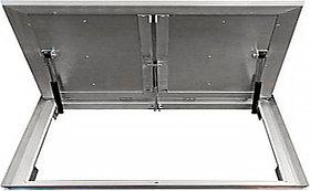 Люк напольный Revizor Лифт Стандарт 110x70