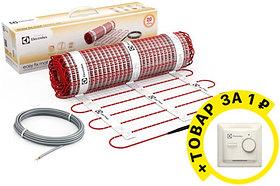 Теплый пол Electrolux EEFM 2-150-8 самоклеящийся + терморегулятор