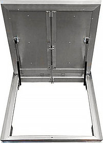 Люк напольный Revizor Лифт Стандарт 80x80