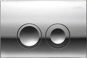 Комплект Унитаз подвесной Cersanit Carina new clean on + Система инсталляции 3 в 1 с кнопкой смыва