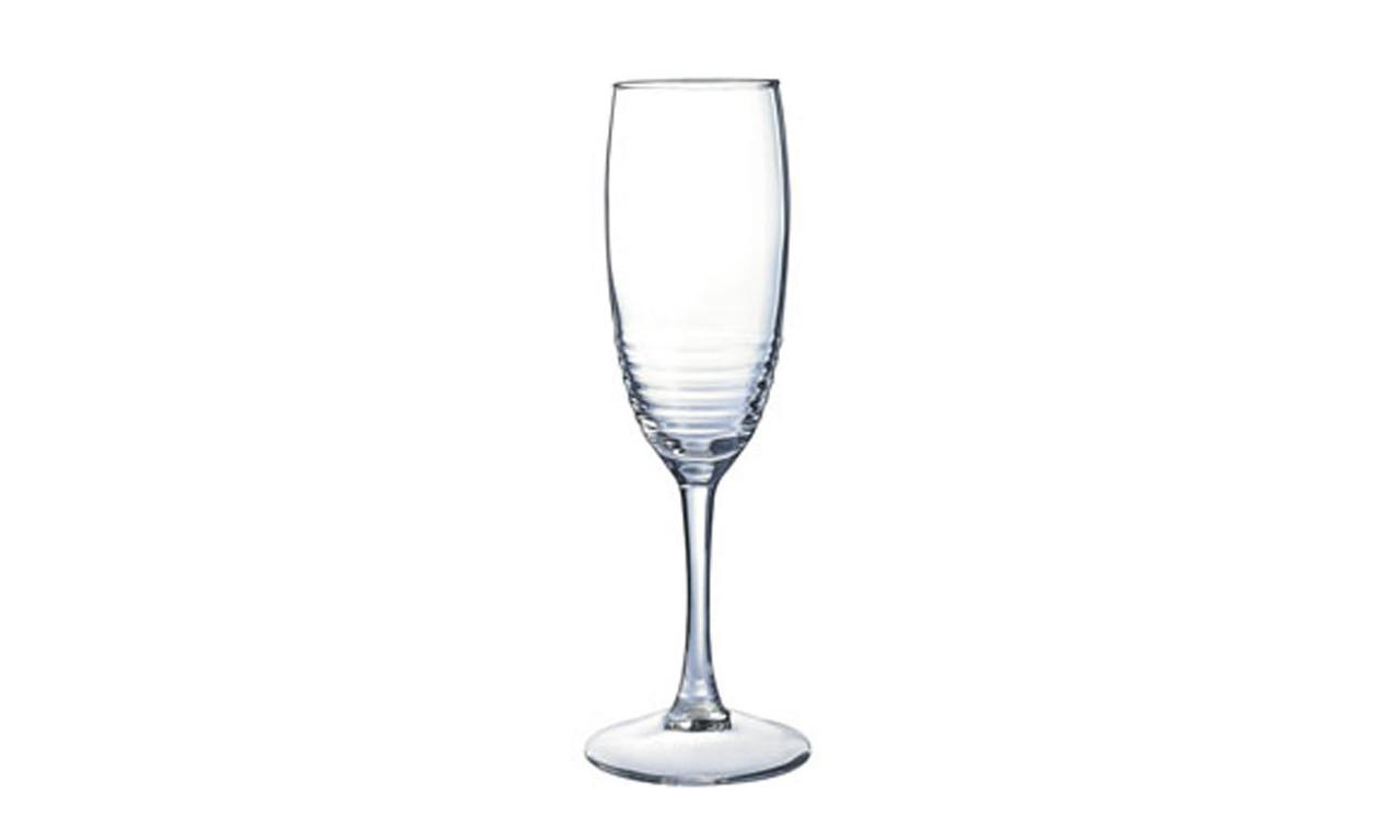 Набор фужеров для шампанского Luminarc Harena 190 мл. (6 штук)