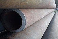 Толстостенная труба 377x30 мм ст.45 ТУ 14-3Р-50-01