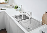 Мойка кухонная Grohe K300 31563SD0, фото 2