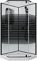 Душевая кабина Grossman GR270D 100х100 см