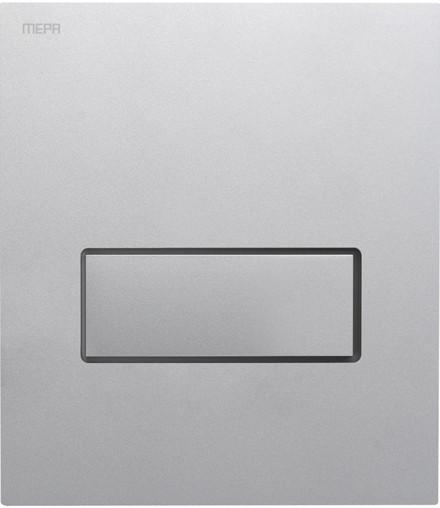 Кнопка смыва Mepa Orbit 421131 для писсуара, хром