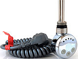Полотенцесушитель электрический Grota Classic 63x60, фото 4