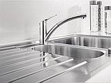 Смеситель Blanco Bravon-S 520282 для кухонной мойки, фото 2