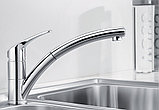 Смеситель Blanco Bravon-S 520282 для кухонной мойки, фото 3