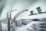 Смеситель Blanco Bravon-S 520282 для кухонной мойки, фото 4