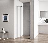 Душевая дверь в нишу Cezares Valvola B 1 100 C Cr, фото 2
