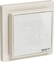 Терморегулятор Devi Devireg Smart Wi-Fi pure white