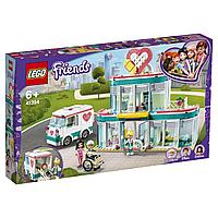 LEGO 41394 Friends Городская больница Хартлейк Сити, фото 1