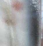 Душевой уголок RGW Classic CL-40 (1360-1410)х800 профиль хром, стекло шиншилла, фото 2