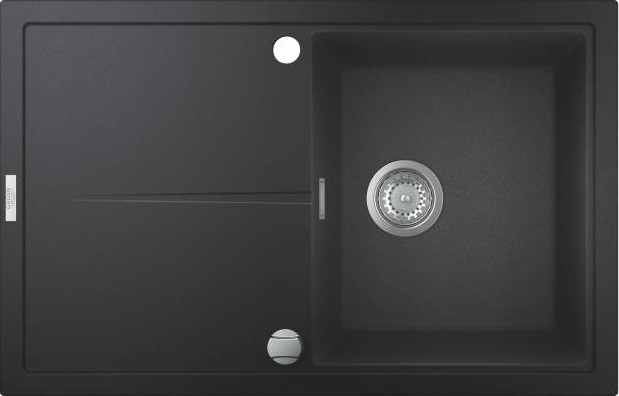 Мойка кухонная Grohe K400 31639AP0