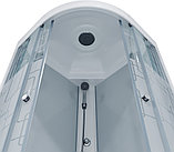 Душевая кабина Triton Стандарт 90х90 А ДН4 квадраты, фото 4