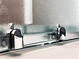 Душевой уголок Royal Bath RB8120BP-C-CH-L с поддоном, фото 4