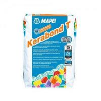 KERABOND T Mapei - тиксотропный цементный клей для плитки 25 кг