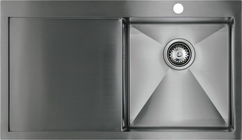 Мойка кухонная Seaman Eco Marino SMV-860L