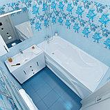 Акриловая ванна Triton Диана с каркасом, фото 3