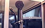 Душевая кабина Timo Standart T-1120 R + полотенце, фото 7
