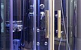 Душевая кабина Timo Standart T-1120 R + полотенце, фото 9