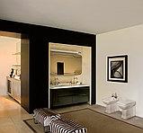 Унитаз приставной Kerasan Waldorf 55 см, фото 4