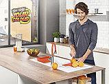 Смеситель Blanco Viu-S 524813 для кухонной мойки, 4 цветных съемных шланга, фото 7
