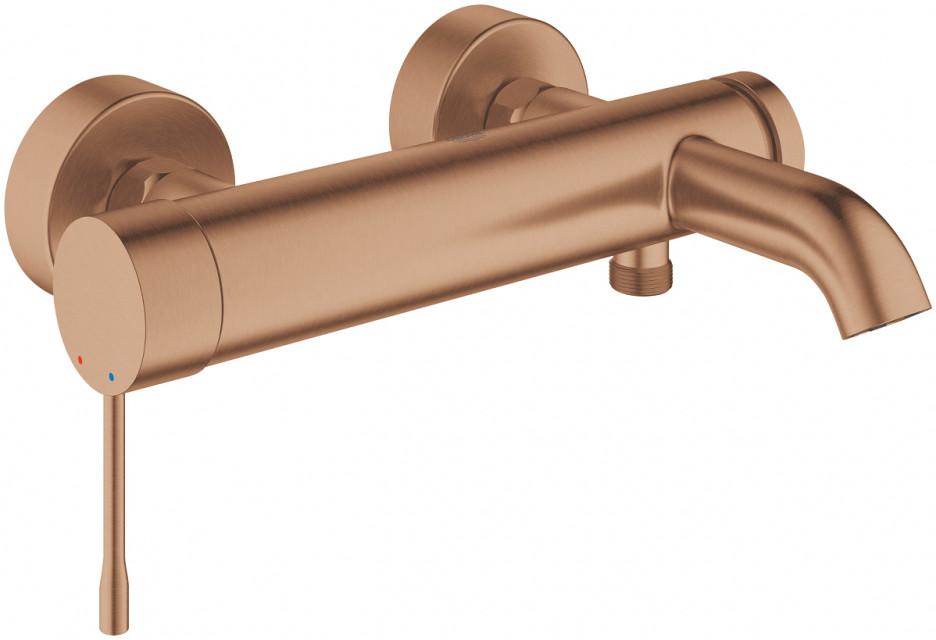 Смеситель Grohe Essence New 33624DL1 для ванны с душем
