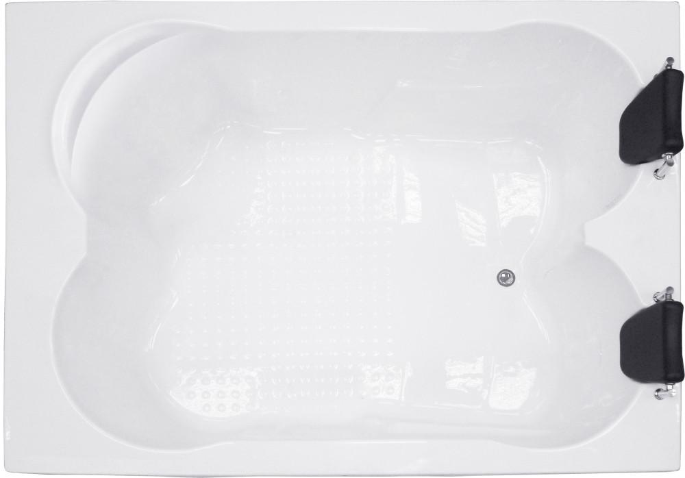 Акриловая ванна Royal Bath Hardon 200 см с каркасом